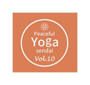 Peaceful yoga sendai